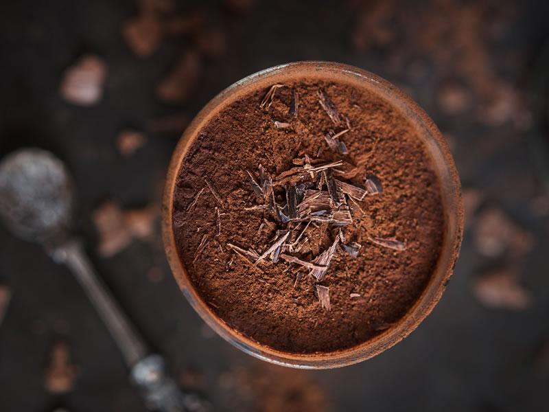 Seedy Coco Porridge